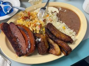 El Salvador Restaurant in Central Valley / Famersville