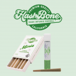 Hashbone Guide: Powerful Pre-Rolls Infused With Top-Shelf Flower And Hash At Valley Pure